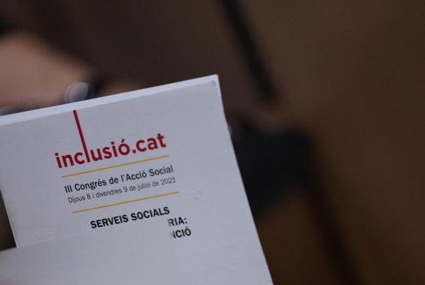 Congrés Inclusió.cat 2021